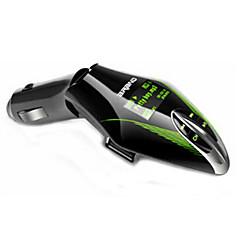 Недорогие Bluetooth гарнитуры для авто-беспроводной передатчик автомобиля FM mp3 водитель автомобиля аудио мини-автомобиль mp3 адаптер USB-плеер с FM-передатчиком