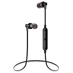 AWEI A990BL Hovedtelefoner (I Øret)ForMedieafspiller/Tablet Mobiltelefon ComputerWithMed Mikrofon DJ Lydstyrke Kontrol Gaming Sport