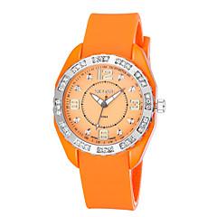 tanie Zegarki na bransoletce-Męskie Damskie Unikalne Kreatywne Watch Zegarek cyfrowy Sportowy Wojskowy Do sukni/garnituru Inteligentny zegarek Modny Zegarek na