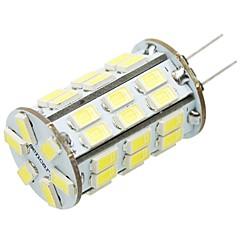 4W G4 LED Bi-Pin lamput T 42 ledit SMD 5630 Koristeltu Lämmin valkoinen Kylmä valkoinen Punainen Keltainen 300-350lm 3000-3500  6000-6500