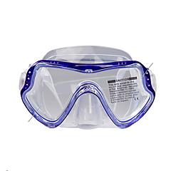 abordables Surfing-Set de esnórquel Buceo Máscaras Gafas de buceo Punta seca Buceo y Submarinismo Silicona-SBART