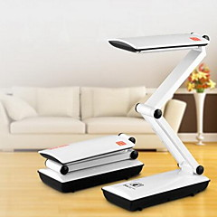 Innovador Lámpara de Escritorio , Característica para Recargable LED , con Utilizar Toque Regulador de intensidad Cambiar