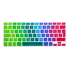 お買い得  MAC 用キーボード カバー-SoliconeKeyboard Cover For13.3 '' / 15.4 '' 網膜とMacBook Proの / MacBook Pro / 網膜とMacbook Airは / MacBook Air