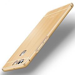 お買い得  Huawei Pシリーズケース/ カバー-ケース 用途 Huawei社P9 Huawei社メイトS Huawei社G7 Huawei社P8 Huawei Huawei社P8ライト Huawei社メイト8 P9 Huaweiケース 超薄型 バックカバー 純色 ハード PC のために