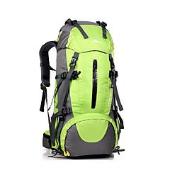 45 L plecak Plecaki turystyczne Camping & Turystyka Wielofunkcyjne HWJIANFENG