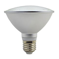 お買い得  LED 電球-15W 250-300 lm E26/E27 LEDパーライト PAR38 36 LEDの SMD 5730 防水 温白色 クールホワイト AC 110〜130V AC85-265V