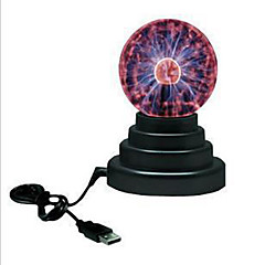 cheap LED Novelty Lights-1Pc LED  Battery   Originality Home Furnishing Magic Ball Night Light