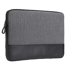 gearmax® 11inch laptop tok / táska egyszínű szürke