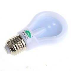 E26/E27 LED Globe Bulbs G60 38 SMD 2835 560-900lm Warm White Decorative AC 85-265V