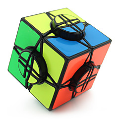 Rubik's Cube YongJun Alien Smooth Speed Cube Magic Cube Professional Level Speed ABS New Year Children's Day Gift