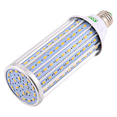 YWXLight® 28W E26/E27 LED Corn Lights 160 SMD 5730 2800 lm Warm White Cold White Decorative AC 85-265 AC 220-240 AC 110-130 1pc