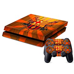 cheap PS4 Skins-B-SKIN PS4 USB Bags, Cases and Skins - PS4 Novelty #