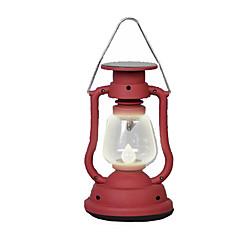 Lantaarns en tentlampen LED 400 Lumens 3 Modus LED Ja Noodgeval Super Light Geschikt voor voertuigen voor Kamperen/wandelen/grotten