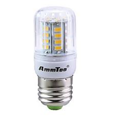 6W E14 G9 GU10 B22 E26/E27 LED 콘 조명 T 31 LED가 SMD 5736 장식 따뜻한 화이트 차가운 화이트 650-750lm 3000/6000K AC 220-240 AC 110-130V