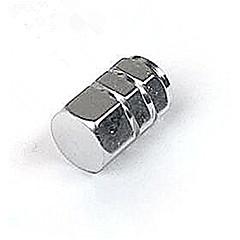 preiswerte Autozubehör-4pcs Autoreifen Kappe, Ventildeckel, Aluminium Ventilkappe 13-2c \ 191