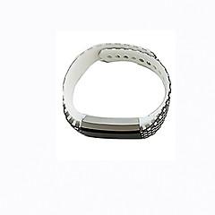 умный ремешок браслет красочные печать силиконовый браслет для FitBit Альта (27)