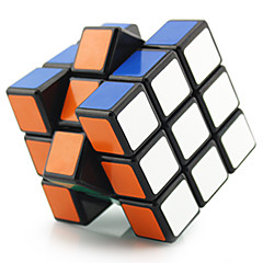 preiswerte Magischer Würfel-Zauberwürfel Shengshou 3*3*3 Glatte Geschwindigkeits-Würfel Magische Würfel Puzzle-Würfel Profi Level Geschwindigkeit Wettbewerb Geschenk