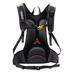 Fietsen Backpack rugzak voor Recreatiesport Reizen Hardlopen Sporttas Reflecterende Strip waterdicht Draagbaar Multifunctionele