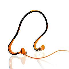 semleges termék RM-S15 FülhallgatókForMédialejátszó/tablet / Mobiltelefon / SzámítógépWithMikrofonnal / DJ / Hangerő szabályozás /