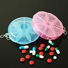 1 Konyha Műanyag Shakerek és örlők