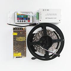 お買い得  LED ストリングライト-ライトセット 600 LED RGB カット可能 変色 ノンテープ・タイプ 車に最適 接続可 100-240V