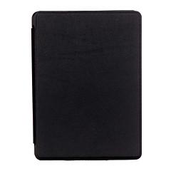 preiswerte Tablet-Hüllen-Hülle Für Amazon Kindle Rückseitige Hülle Hüllen (Full Body) Folio-Kasten Automatisches Schlafen/Aufwachen stoßfestes Gehäuse