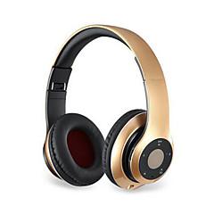お買い得  ヘッドホン(ヘッドバンドタイプ)-中性生成物 L1 パッシブスピーカーForメディアプレーヤー/タブレット / 携帯電話 / コンピュータWithボリュームコントロール / FMラジオ / ノイズキャンセ / Hi-Fi / Bluetooth