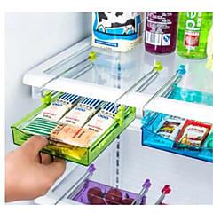 お買い得  キッチン収納-プラスチック キッチン 組織
