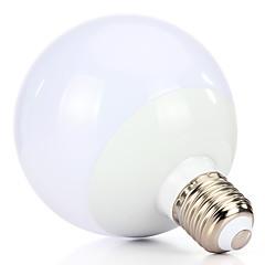お買い得  LED 電球-9W 900lm E26 / E27 LEDボール型電球 A50 12 LEDビーズ SMD 2835 装飾用 温白色 クールホワイト 85-265V 220-240V