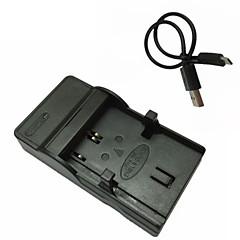 dli109 micro USB ładowarka aparat komórkowy dla Pentax Kr k-R K30 K-30 K-50