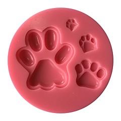 رخيصةأون -قوالب الكيك كعكة بلاستيك صديقة للبيئة جودة عالية 3D تزيين الكيك قادم جديد