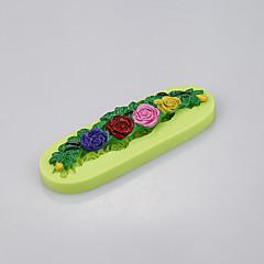 halpa Leivontavälineet ja -laitteet-kakku Muotit Jää Suklaa Cupcake Cookie Kakku Silikoni Ekologinen Korkealaatuinen Muoti Leivonta Tool kakku koristelu kuuma Myynti Tulokas
