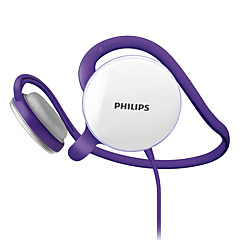 tanie Słuchawki i zestawy słuchawkowe-Neutralny wyrobów SHM6110PP/97 Słuchawki (na szyję)ForOdtwarzacz multimedialny / tablet / Telefon komórkowy / KomputerWithz mikrofonem /