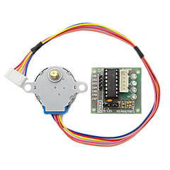 28YBT-48 DC 5V Stepper Motor with ULN2003 Driver