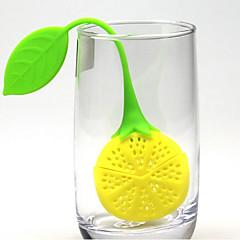 ieftine -1 buc Silicon Strecurătoare Ceai cu Cupa Stand Calitate superioară .