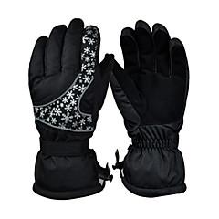 Rękawice narciarskie Damskie Full Finger Keep Warm Narciarstwo Zima