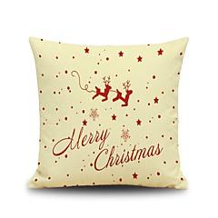 1 szt Bielizna Poszewka na poduszkę,Święto Akcent / Decorative