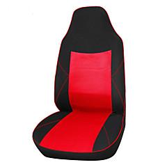 Недорогие Чехлы для сидений и аксессуары для транспортных средств-Чехлы на автокресла Чехлы для сидений Ткань Назначение Универсальный