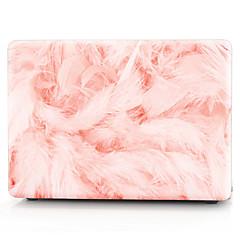 ροζ φτερά macbook μοτίβο υπόθεση υπολογιστή για macbook air11 / 13 pro13 / 15 pro με retina13 / 15 macbook12