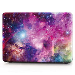 abordables Novedades-MacBook Funda / Porta ordenador Cielo / Gradiente de Color El plastico para MacBook Air 13 Pulgadas / MacBook Pro 13 Pulgadas / MacBook