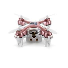Drón Cheerson CX-10W 4CH 6 Tengelyes Kamerával LED Világítás A Real-Time Filmanyag Alacsony Akkufeszültség FigyelmeztetésRC Quadcopter
