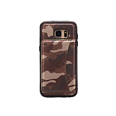 For Samsung Galaxy S6 S7 cover cover mobiltelefon holster
