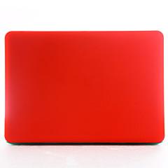 preiswerte Tablet-Hüllen-Hülle Für MacBook Air 13 Zoll MacBook Pro 13-Zoll MacBook Air 11 Zoll MacBook Pro 13 Zoll mit Retina - Bildschirm Hüllen (Full Body)