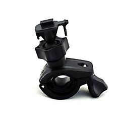 Driving Recorder Auto Rearview Mirror Fixing Bracket Screw One - Button Four - Button Optional Handlebar Holder