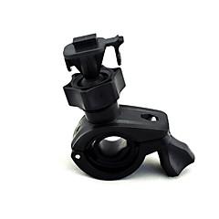 condução gravador de auto espelho retrovisor suporte de fixação do parafuso de um botão - quatro - botão do porta-guiador opcional
