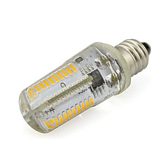 お買い得  LED 電球-280lm E11 LEDコーン型電球 チューブ LEDビーズ SMD 3014 温白色 クールホワイト 85-265V 220-240V