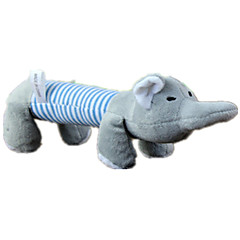 Dog Toy Pet Toys Chew Toy Squeaking Toy Cartoon Squeak / Squeaking Cotton For Pets
