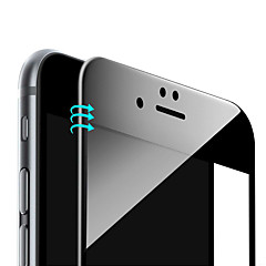 """ZXD Tempered Glass For iPhone 6 6s 9H 3D Hard Edge Full Screen Protector Super Clear Film 4.7"""""""