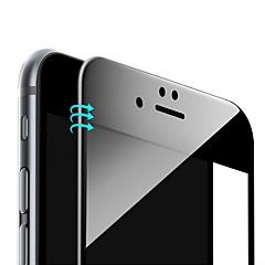 """Sticlă călită pentru iphone 6 6s 9h 3D marginea de protecție a ecranului complet ecran protector super clar 4.7 """""""