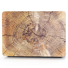 ξύλινη περίπτωση που ο υπολογιστής macbook μοτίβο για macbook air11 / 13 pro13 / 15 pro με retina13 / 15 macbook12